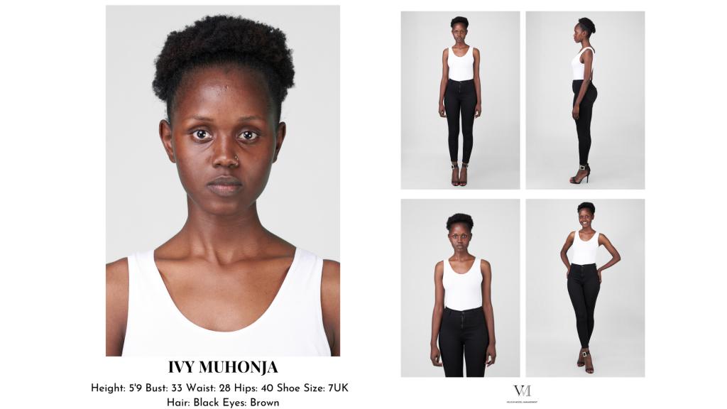 Velour Model Management
