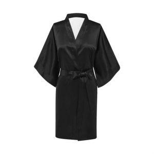 Velour Backstage Robes