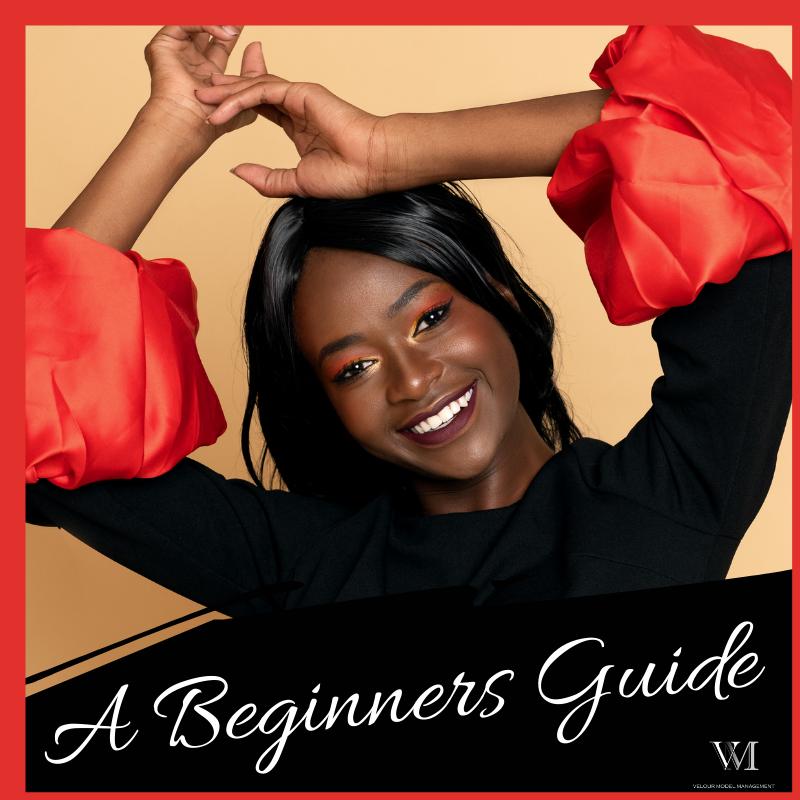 Velour Model Management- A beginners guide