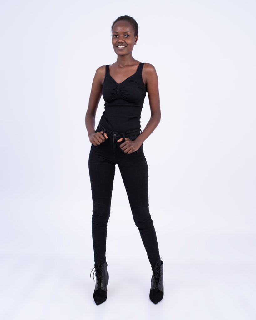 Rose Nyambura