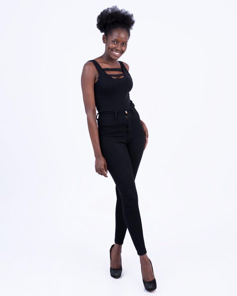Caroline Wambui