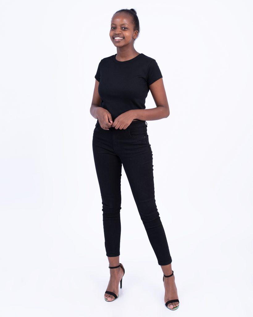 Annclaire Mbugua