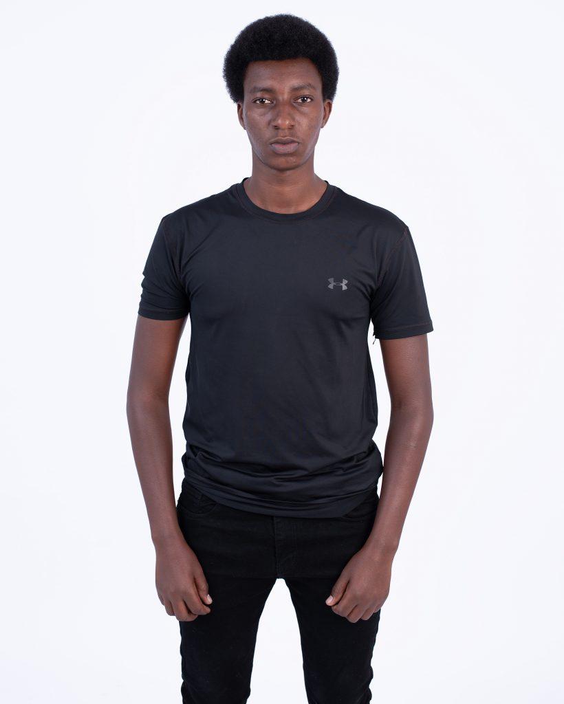 Sammy Kisilu